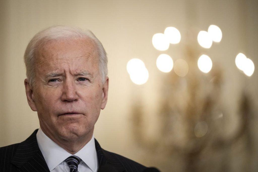 Keystone XL Pipeline Controversy Attended by President Biden