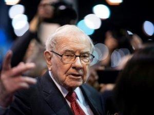 Natural Gas is in the Bull Run According to Warren Buffett