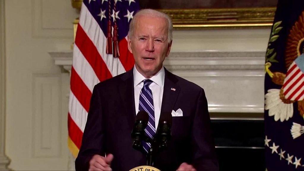 President Biden's Energy Ban Opposed by Petroleum Association of Wyoming