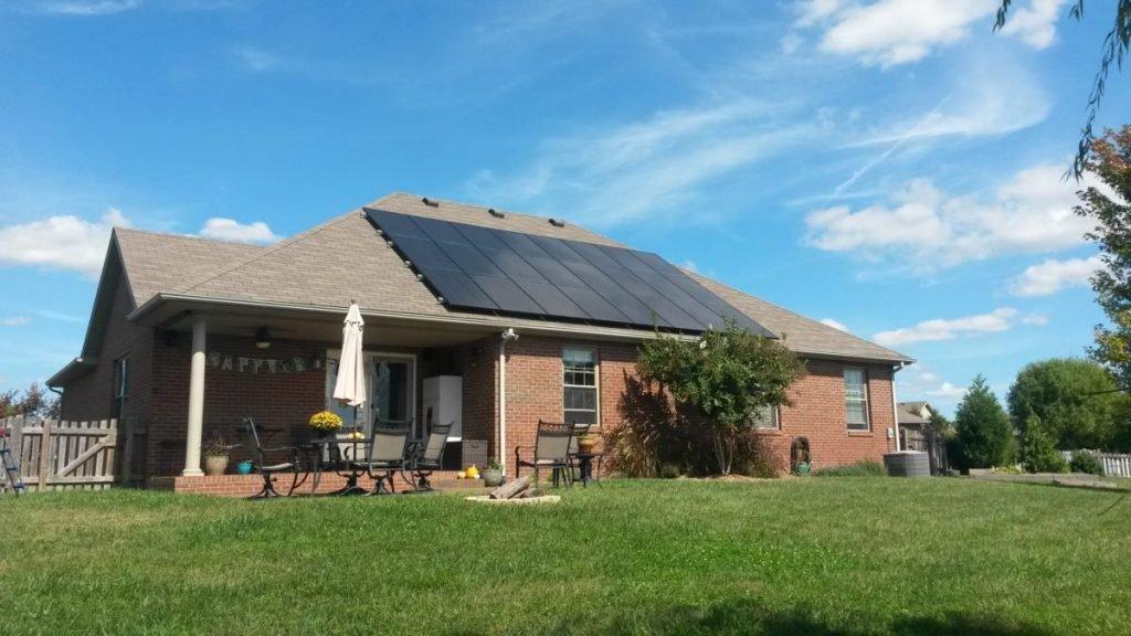 California Utilities Propose New Rooftop Solar Installations