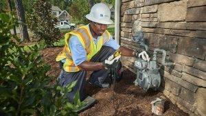 Piedmont Natural Gas Helps North Carolina Customers