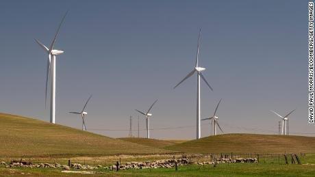 Zero-Carbon Power Revolution Plan by Biden