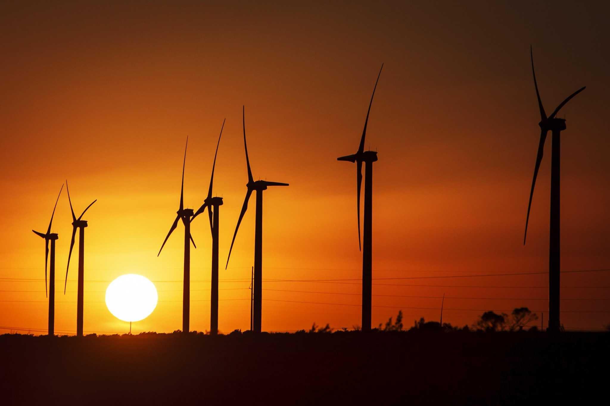 Houston's Energy Patch Taking Seismic Shift