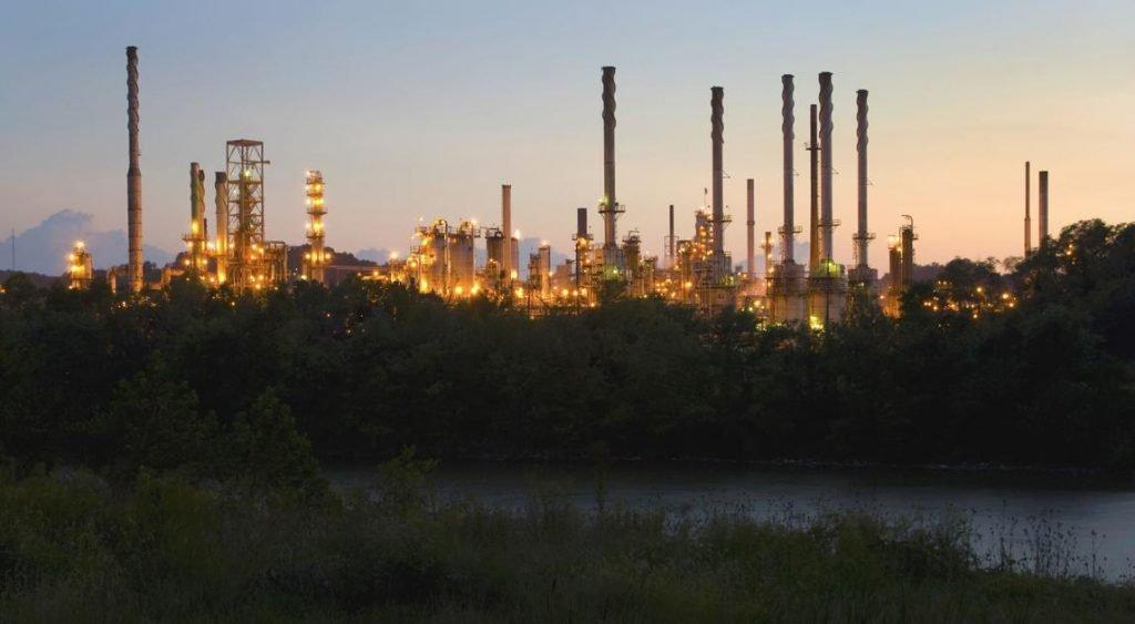 Marathon Petroleum Reports Q1 Earnings