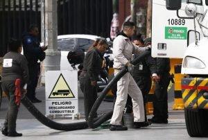 Judge Rules Andrés Manuel López Obrador Gasoline Law
