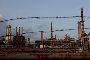 Limetree Bay Refining Gets hit by EPA's Violation Notice