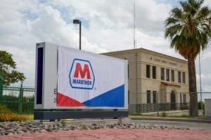 Ohio based Marathon Petroleum Corporation Stock Underperforms