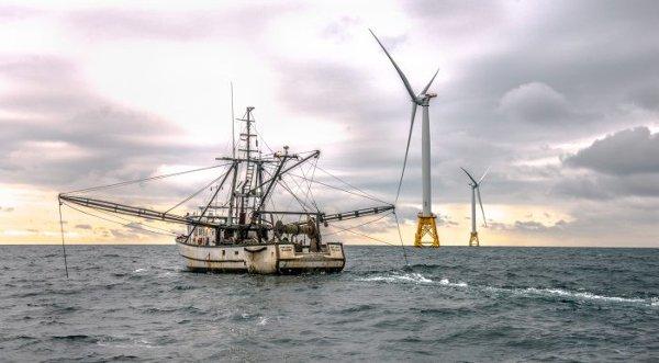 Wind Power Projects Ignore Town Dock Fishermen