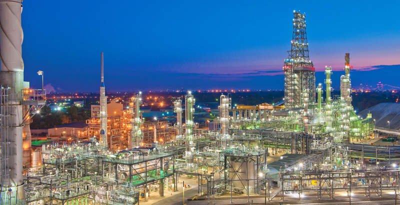 America based Marathon Petroleum Corp Shared Performed Better