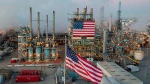 America based Marathon Petroleum Corp Shares Crashes