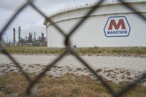 America based Marathon Petroleum Corp Stock Performs Better