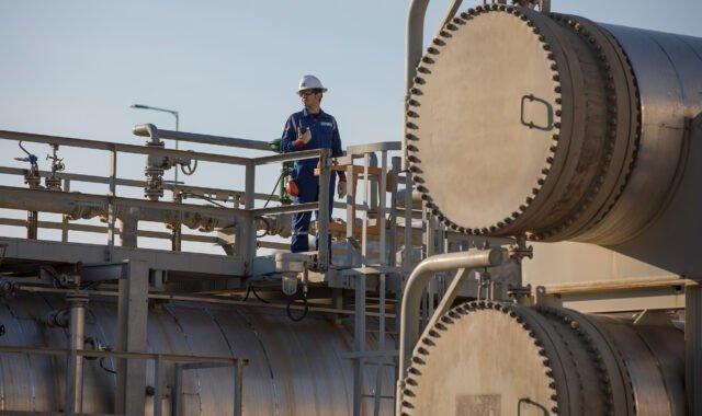 Gulf Keystone Petroleum Ltd. Receives $35.8 Million from Kurdistan