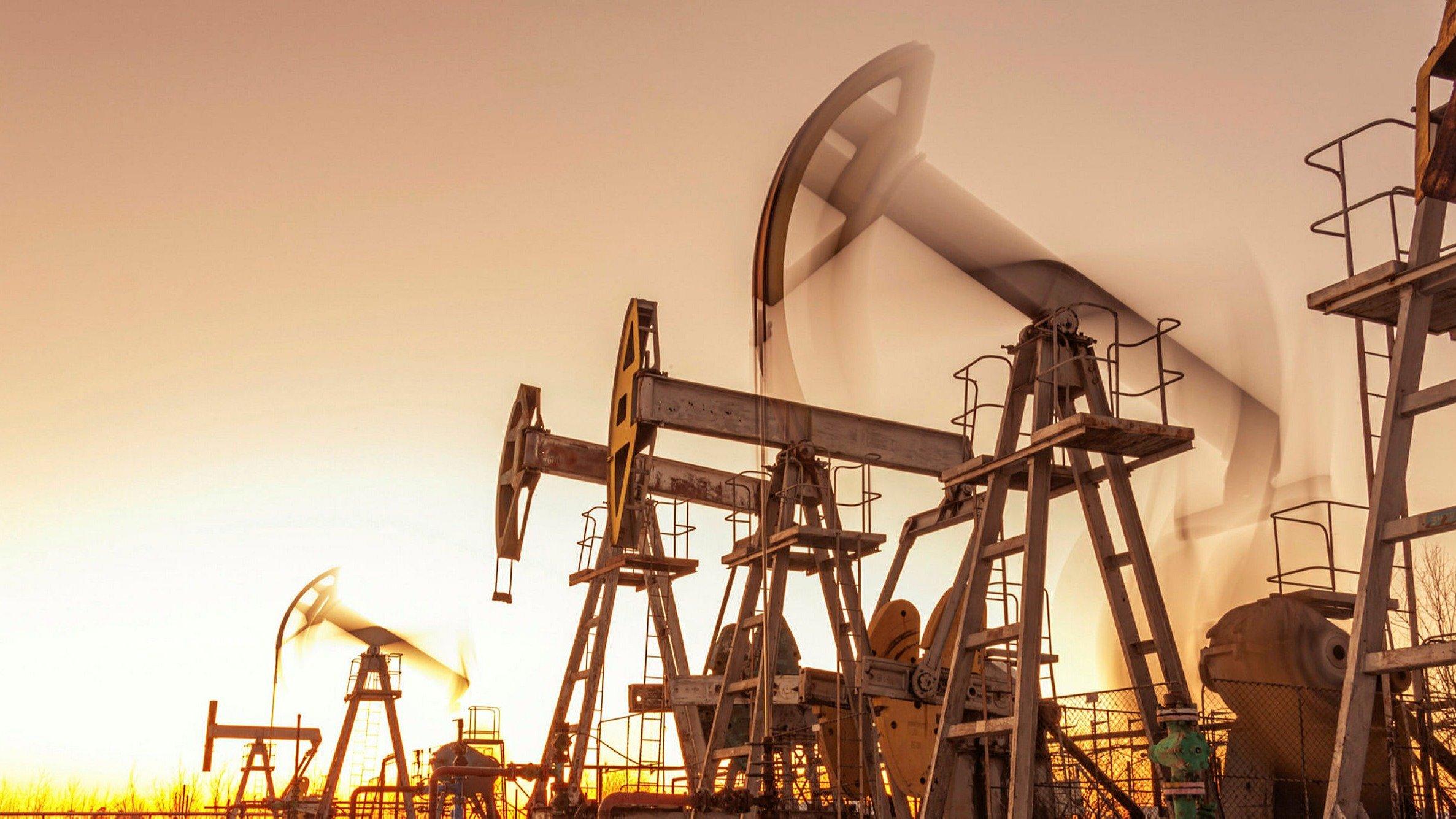 U.S. Petroleum Inventories have Dropped