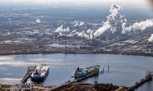 The Natural Gas Aggregation Program of Oak Harbor Put on Hold
