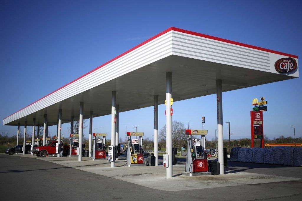 7-Eleven Inc and Marathon Petroleum Corp Plans to Remove Stores