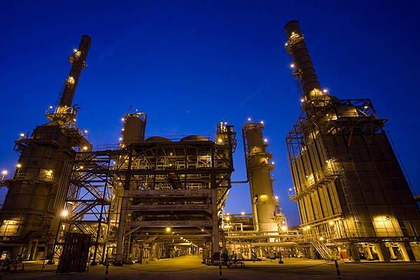 North Carolina Regulated Largest Oil Refineries