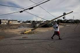 Crude Oil Prices Surge as Hurricane Ida Forces Shutdown Facilities