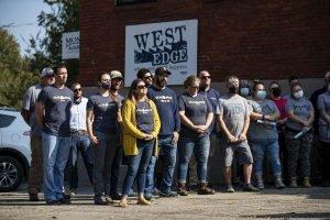 WVa's Largest Nonprofit Solar Installation Flipped